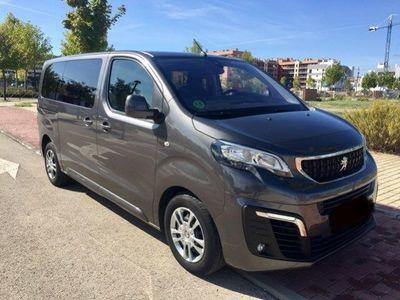 usado Peugeot Traveller 2.0BlueHDI Business Standard 150