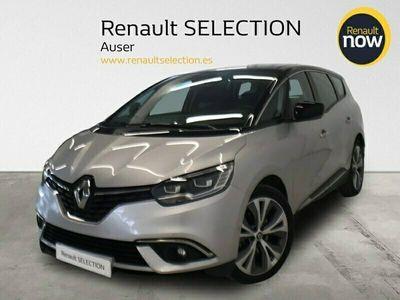 usado Renault Grand Scénic GRAND SCENIC Grand Scenic1.3 TCe GPF Zen 103kW