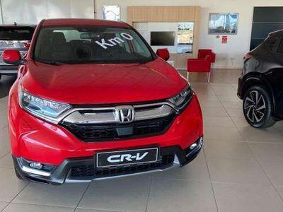 usado Honda CR-V 1.5 VTEC Elegance Navi 4x2 173