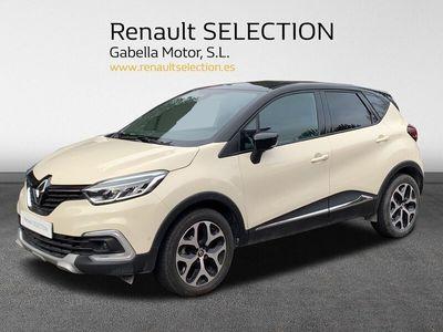 usado Renault Captur Zen dCi 66kW (90CV) -SS