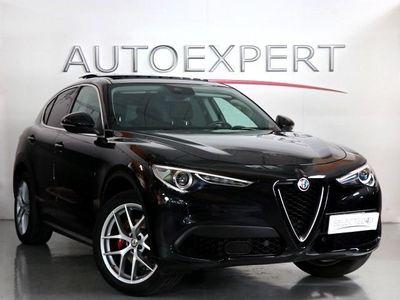 usado Alfa Romeo Stelvio 2.0 TURBO FIRST EDITION AT8 AWD
