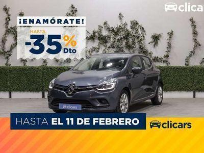 usado Renault Clio Zen TCe 66kW (90CV) -18