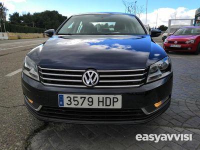 usado VW Passat 2.0 tdi highline bmt diesel