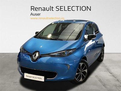 usado Renault Zoe Intens 40 68 kW (92 CV)