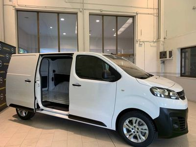 usado Opel Vivaro 1.5 Diésel 88kW (120CV) M Std Select