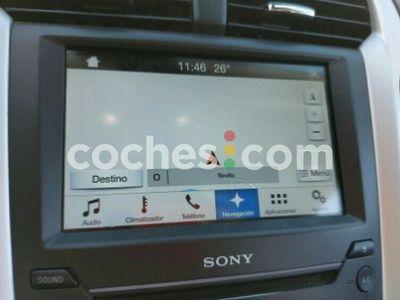 usado Ford Mondeo 2.0tdci Business Powershift 150 150 cv en Malaga