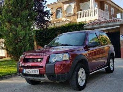 usado Land Rover Freelander 2.0Td4 Sport