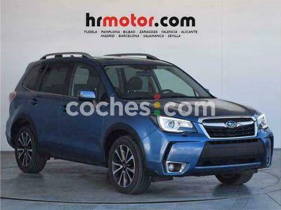 usado Subaru Forester 2.0td Sport Plus Cvt 147 cv