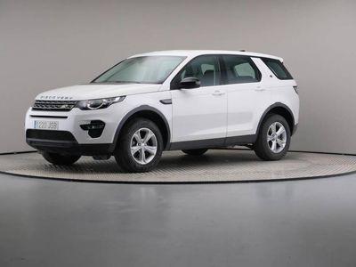 usado Land Rover Discovery Sport 2.0L TD4 150CV 4x4 Pure