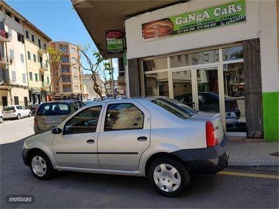 usado Dacia Logan Laureate 1.6