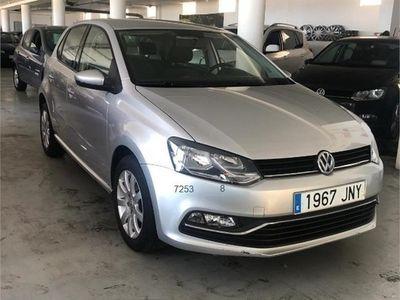 brugt VW Polo Advance 1.2 TSI 66kW90CV BMT