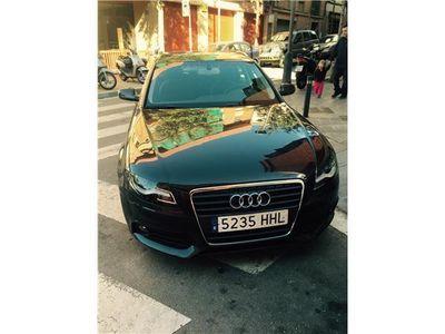 usado Audi A4 Avant 2.0TDI Multitronic DPF 143