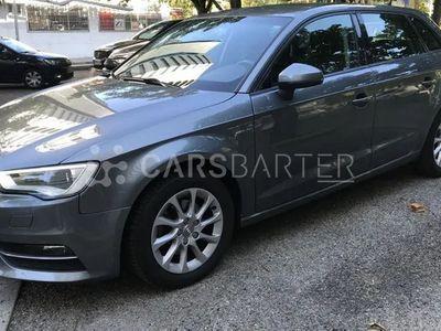 usado Audi A3 Sportback 1.6TDI Attracted 105