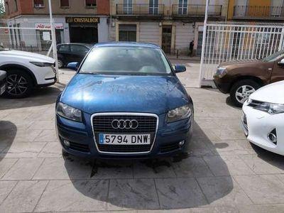 usado Audi A3 2.0TDI Ambition S-Tronic
