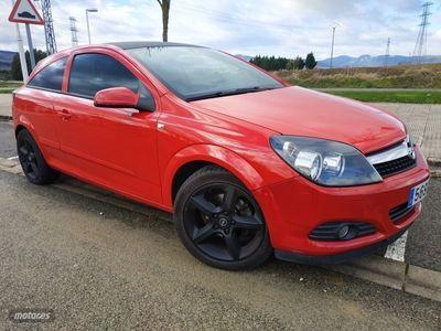 usado Opel Astra GTC 1.6 105cv
