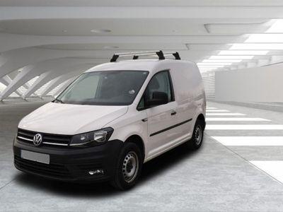 usado VW Caddy Furgon 2.0 TDI SCR BMT 102CV