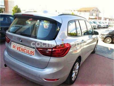 usado BMW 116 Serie 2 216d Gran Tourercv en Madrid