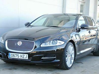 usado Jaguar XJ 3.0D SWB Premium Luxury Aut.