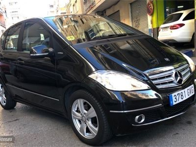 brugt Mercedes A180 Clase ACDI AVANTGARDE