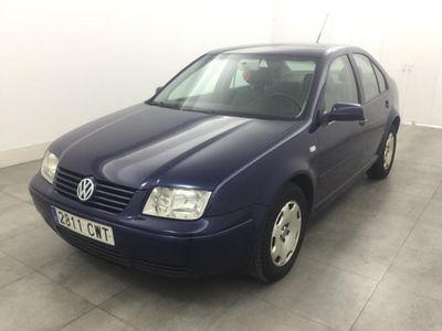 usado VW Bora 1.9TDI Trendline 100