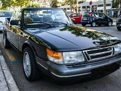 usado Saab 900 Cabriolet i 2.0-16v Turbo