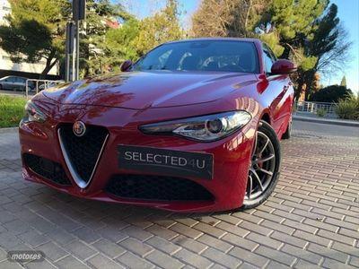 usado Alfa Romeo Giulia 2.0 Gasolina 147kW 200CV Super AT