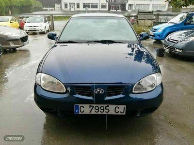 usado Hyundai Lantra 1.9D GLS SW
