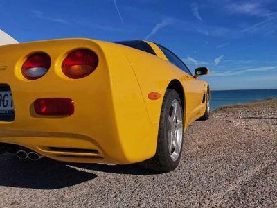usado Corvette C5