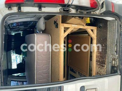 usado Mercedes Vito 111cdi L Larga 116 116 cv en Malaga