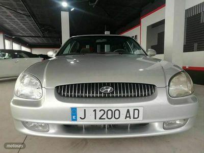 usado Hyundai Sonata 2.0 16V GLS
