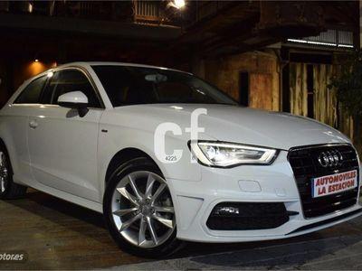 usado Audi A3 1.6 Tdi Clean D 110cv S Line Edition 3p. -15