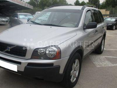 usado Volvo XC90 D5 Momentum 7pl. 185 5p