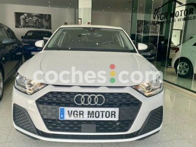 usado Audi A1 Sportback 25 Tfsi Advanced 95 cv en Palmas, Las