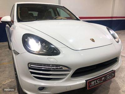 usado Porsche Cayenne Diesel