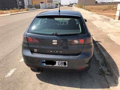 usado Seat Ibiza 1.9TDi Stylance