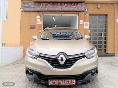 usado Renault Kadjar Intens Energy dCi 96kW 130CV