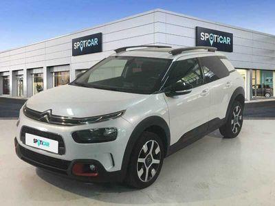 usado Citroën C4 Cactus BlueHDi 74KW (100CV) S&S Shine