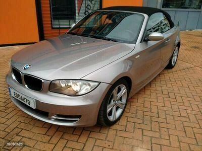 usado BMW 118 Cabriolet