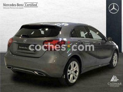 usado Mercedes A200 Clase A136 cv en Cadiz