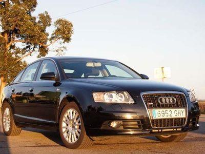 usado Audi A6 2.0TDI Style