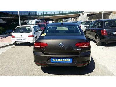 usado VW Passat Advance 2.0 Tdi 150cv Bmt Dsg 4p. -15