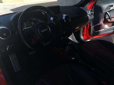 usado Audi A1 1.4 TFSI Ambition S-Tronic 185