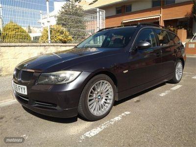 usado BMW 330 Serie 3 d Auto Touring