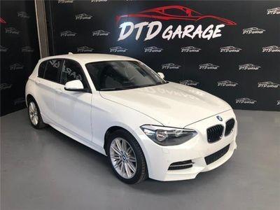 usado BMW 116 Serie 1. 5p. Diesel essential sport Edition