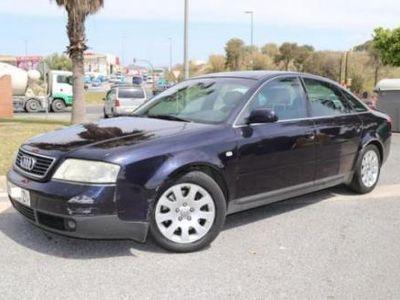 usado Audi A6 en Málaga (Málaga)