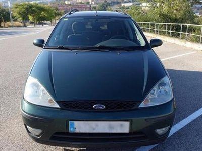 gebraucht Ford Focus 99CV año 2004 275000 KMs € 1800.00