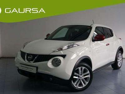 usado Nissan Juke 1.6i Tekna Sport