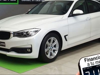 usado BMW 318 Gran Turismo Serie 3 d Sport