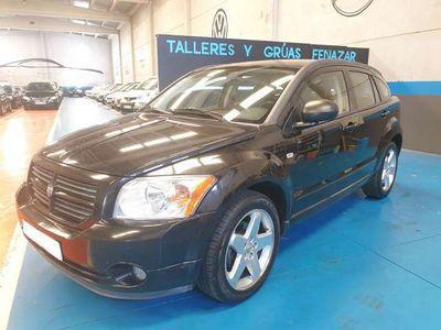 usado Dodge Caliber 2.0CRD SXT Limited