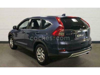 usado Honda CR-V 1.6i-DTEC Elegance Navi 4x4 160